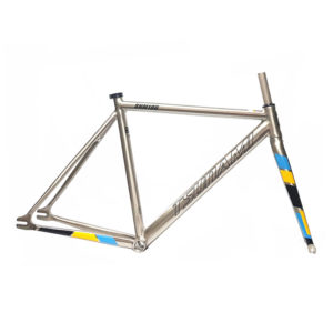 Fixed Gear Frameset