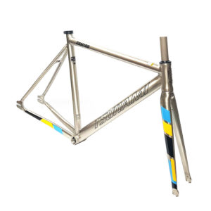 TSUANMI SNM100 Fixed Gear Frameset