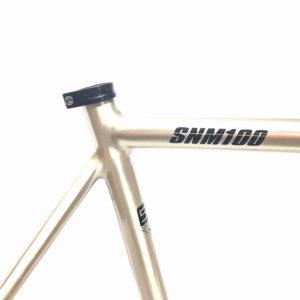 TSUANMI SNM100 Fixed Gear Frameset