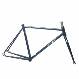 steel bike frame TSUNAMI SNM4130 Frameset