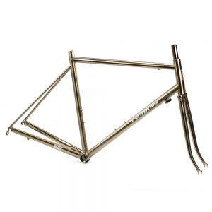 TSUNAMI Steel road bike V01
