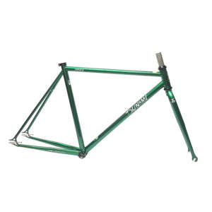 tsunami fixed gear frameset