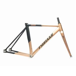 TSUNAMI SNM500 frameset