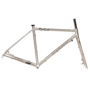 TSUNAMI CK01 Steel touring bike frameset
