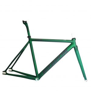 WEAPON FIXED GEAR FRAMESET