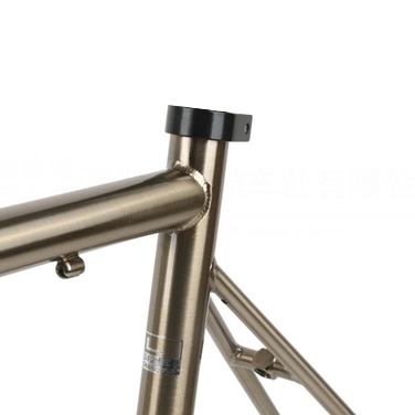 Seaboard CR03 steel road frameset (1)