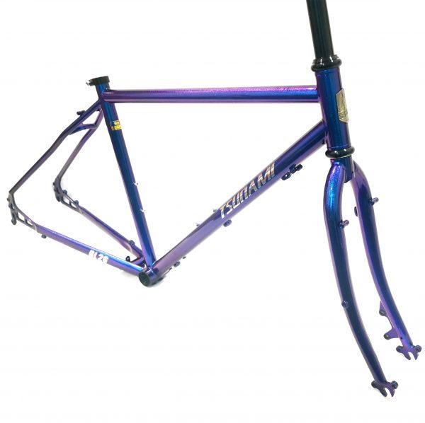 BL26 Touring Bike