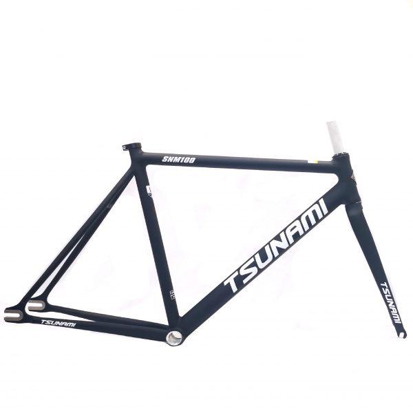 TSUNAMI SNM100 BLACK 2021