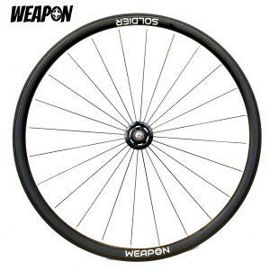 WEAPON Soldier Wheelset track wheel