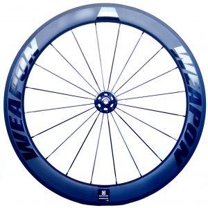 WEAPON-CR60-carbon-fiber-track-wheelset